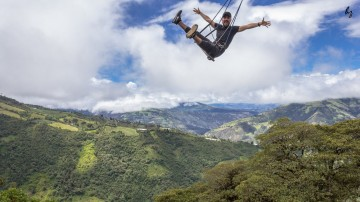 A picture of Private Excursion to Baños - 2 Days