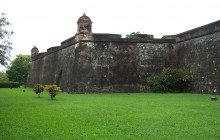 San Fernando Fort