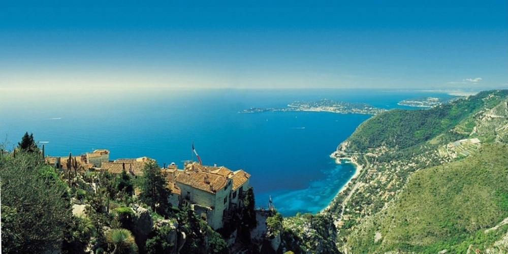 French Riviera Sightseeing Tour