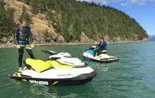 Vancouver Water Adventures