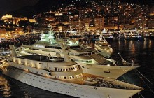 Monaco by Night - Sightseeing Tour