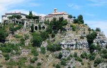 Grasse, Gourdon, Valbonne, & Wine Tasting - Sightseeing Tour