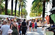 Italian Market Day Tour