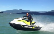 The Ocean is Yours Jet Ski Tour (Single Rider)
