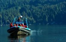 Granite Falls Boat Tour