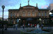 National Theater Costa Rica