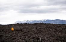 Askja Caldera Tour (from Lake Mývatn)