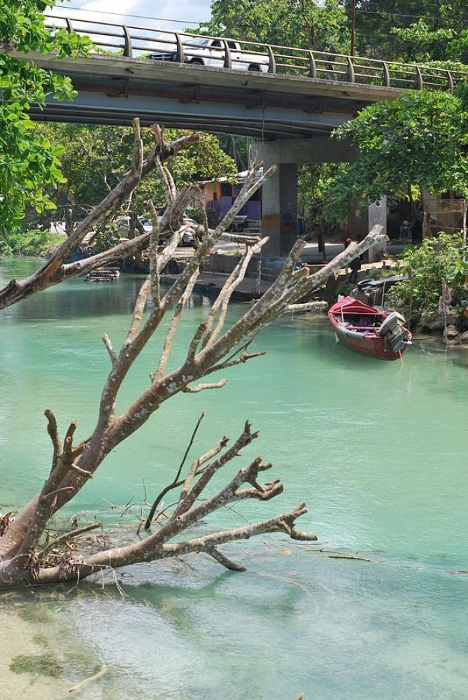 White River (jamaica)