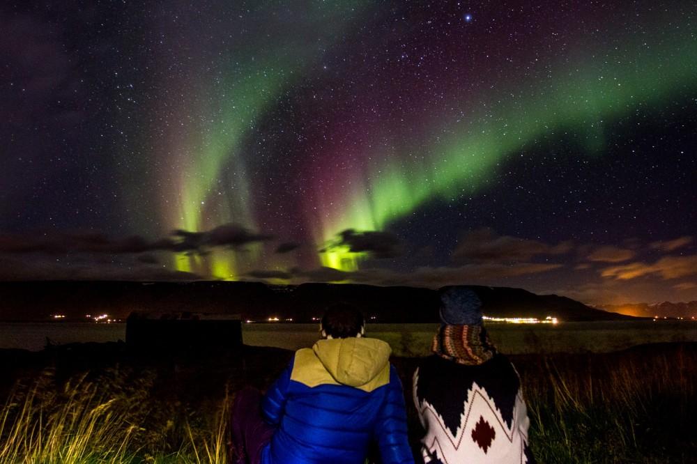 5 Day Akureyri Local Highlights & Northern Lights