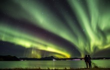 6 Day Lake Mývatn Northern Lights Nature Adventure