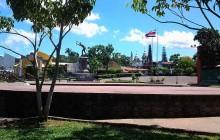 Parque Juan Santamaria
