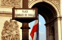 The Magic Of Paris - Escorted Day Trip from London