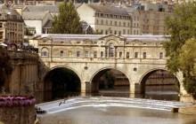 Stonehenge & Bath Coach Tour