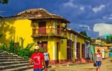 Trinidad & Cienfuegos Classic Car Tour