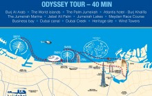 Odyssey Helicopter Tour