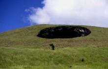 El Hoyo Volcano Hike