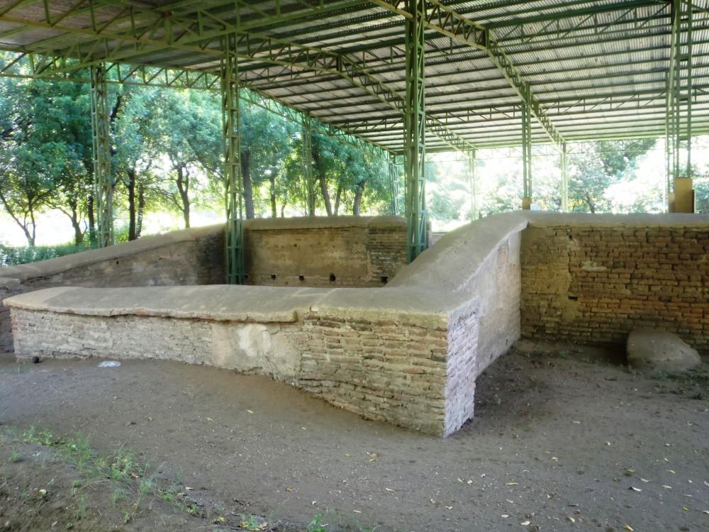 Ruins Of Leon Viejo Tour