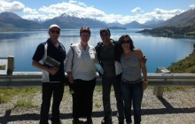 Pure Glenorchy
