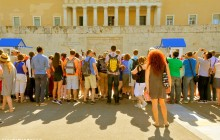 Athens City Tour & Acropolis