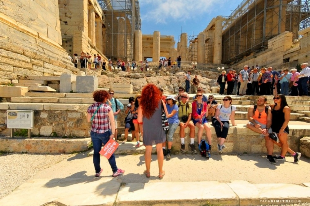 Acropolis, Athens City Tour, Ancient Agora & the Agora Museum