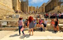 Acropolis, Athens City Tour, Ancient Agora & the Agora Museum