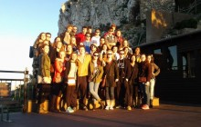 Intermediate Gibraltar Private Tour - 3hrs 30mins