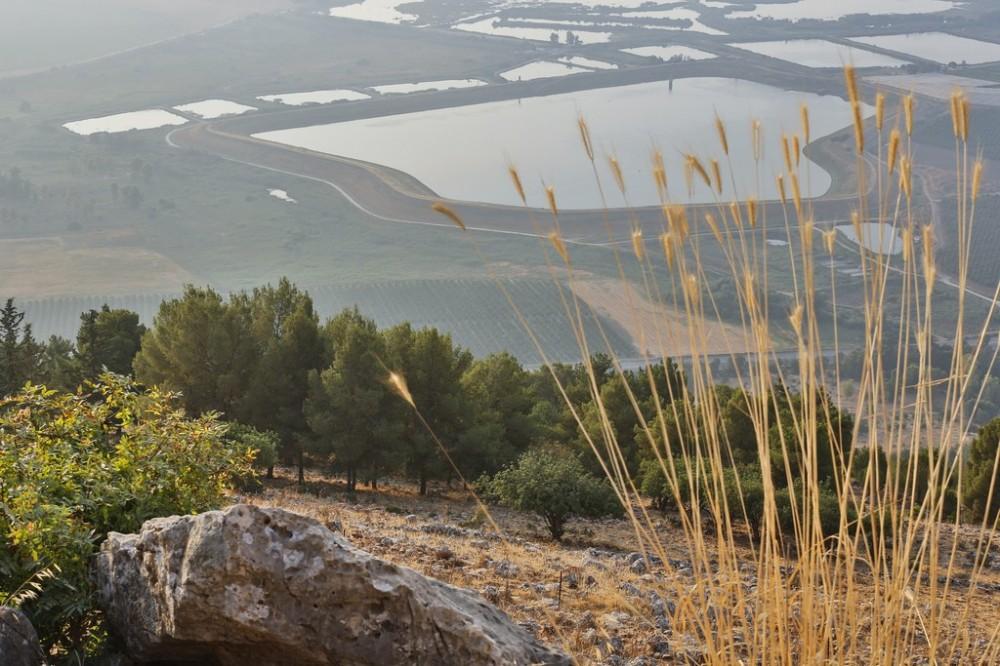 Hula Valley