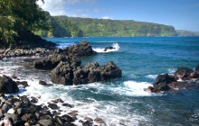 Private: Halfway to Hana
