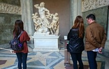 Small Group Vatican Experience Tour
