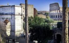 Roma Experience