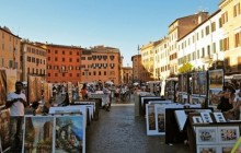 Private Heart of Rome Tour