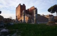 Private Ancient Ostia Tour from Rome
