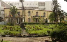 National Museum Of Ethiopia