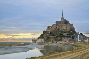 A picture of 2 Day Mont Saint Michel + Loire Valley Castles Trip