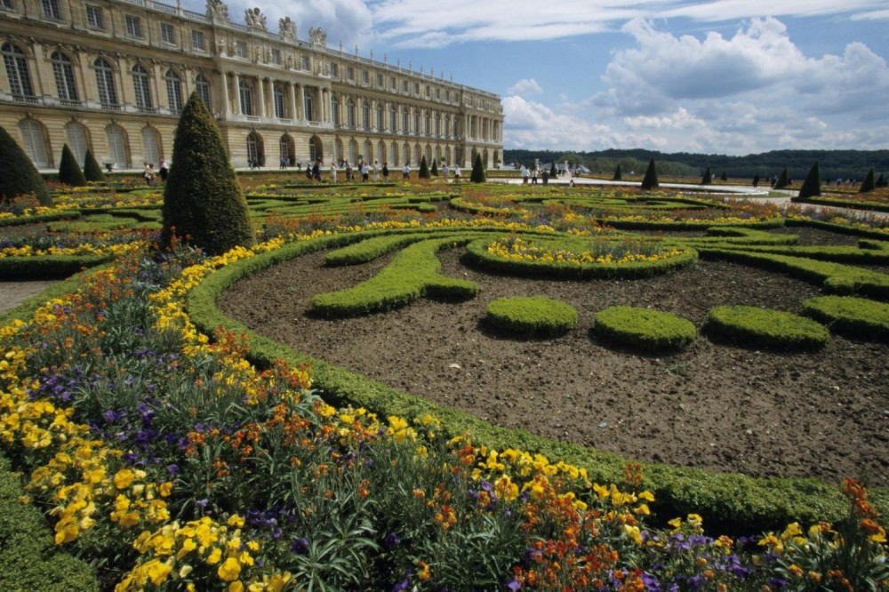 Versailles with Audio Guide & Transfer