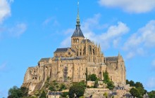 Mont Saint Michel Guided Tour