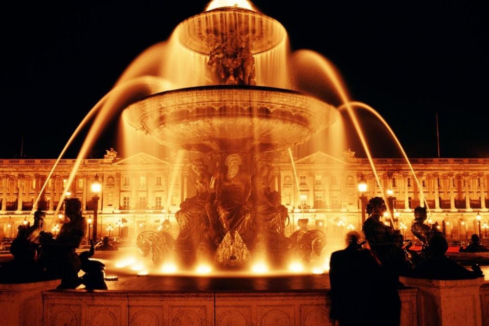 Illuminations of Paris Night Tour