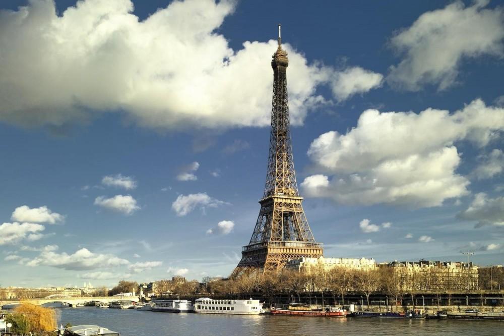 Skip-the-Line Eiffel Tower, City Tour, River Cruise