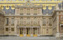 Half Day Guided Versailles Morning Tour with Skip The Line
