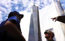 9/11 Ground Zero Tour + One World Observatory + 9/11 Museum Entry