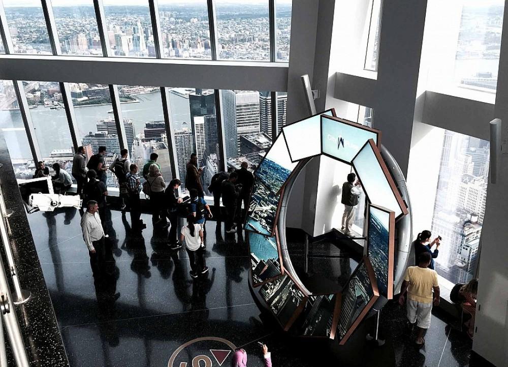 9/11 Ground Zero Tour