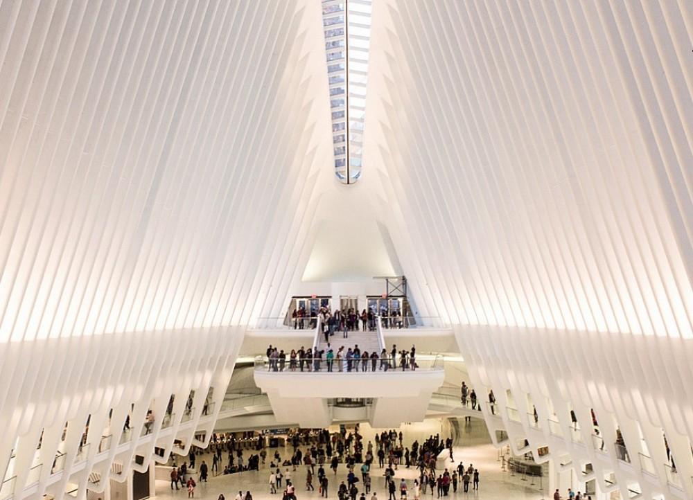 9/11 Ground Zero Tour + Freedom Tower Tickets