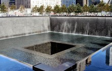 9/11 Ground Zero Tour + 9/11 Museum Entry