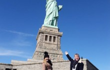 Statue of Liberty & Ellis Island Morning Tour