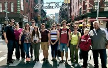 New York Tour 1