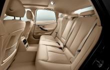 BMW 5/GT Limousine - 3 Passengers
