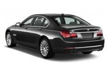 BMW 7 Limousine - Upto 3 Passengers
