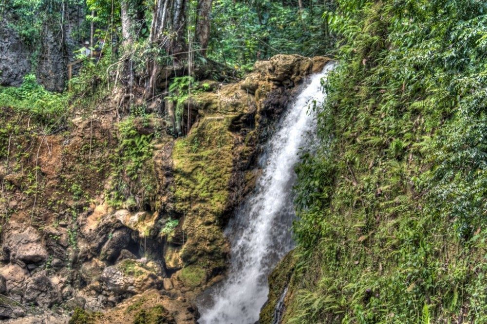 Ys Falls - Jamaica