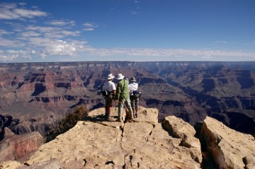 A picture of 2 Day Grand Canyon National Park Tour
