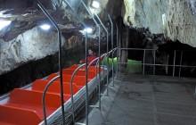 Caves Of Moravsky Kras - Punkevni Caves